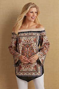 Karman Tunic