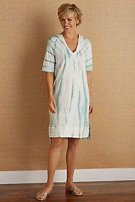 Comfort Hoodie Dress