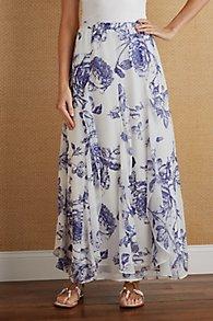 Botanica Skirt