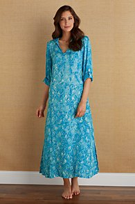 Sandy Beach Caftan