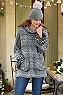 Women Alma Oversized Pullover Photo