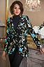 Women Chinoiserie Jacket Photo