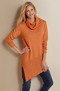 Hollis Sweater Tunic