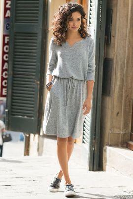 Easy Living Dress