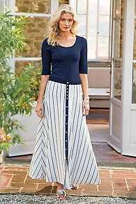 Set Sail Skirt