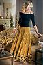 Samaira Embellished Skirt Photo