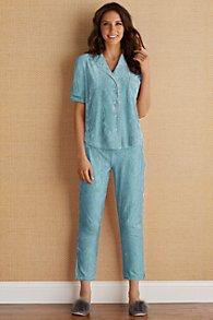 Luxe Velvet Pajama