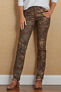 Fleur Jeans