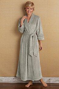 Luxe Cozy Robe