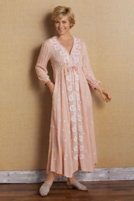Calli Crinkle Dress