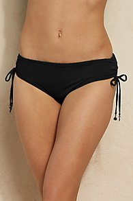 Anne Cole Side Tie Bottoms