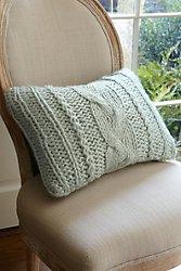 Cable Knit Boudoir