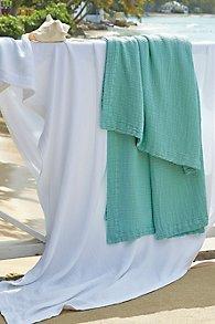 Featherweight Blanket