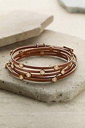 Minimalist Wrap Bracelet