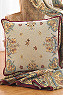 Samsara Tapestry Euro Sham Photo