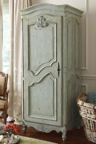 Fantine Linen Cabinet