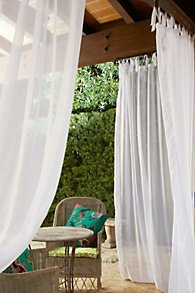 Summer Porch Sheer