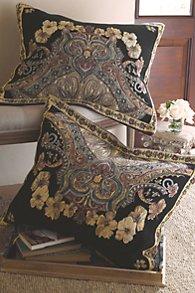 Ariya Tapestry Bed Sham