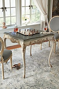 Dauphine Game Table