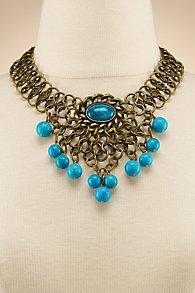 Jimbarin Necklace
