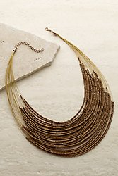 Lots of Layers Necklace