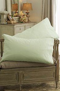Blissful Bamboo Extra Pillowcase Pair I