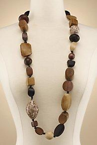 Algiers Necklace