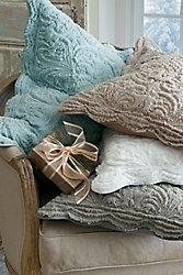 Chalet Bed Sham