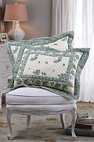 Amadora Bed Sham