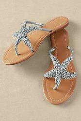 Sealife Sandals
