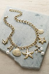 Sea Life Necklace