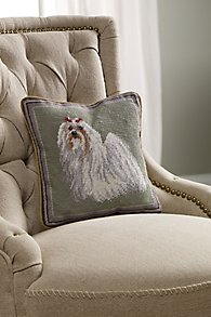 Maltese_Aubusson_Pillow