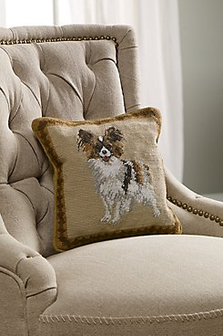 Papillion_Petitpoint_Pillow