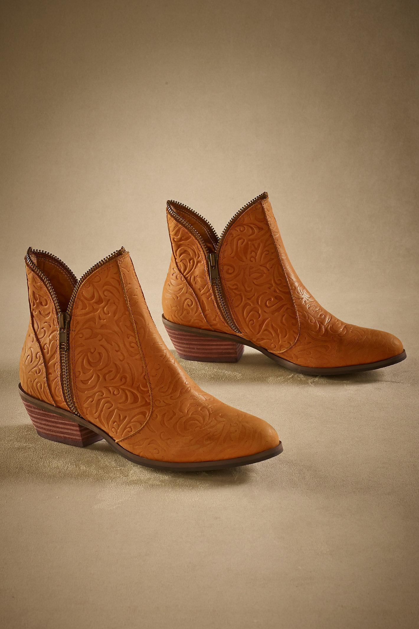 Vista Boots