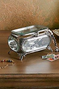 Pour Les Jewelry Box
