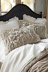 Vintage Boho Bed Sham