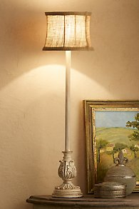 Bayeux Buffet Lamp