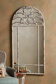 Chateau-Thierry Mirror