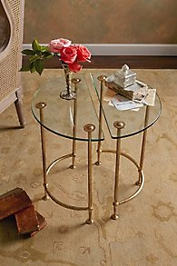 Midas Accent Tables