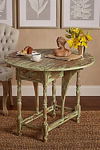Tybee Drop Leaf Table