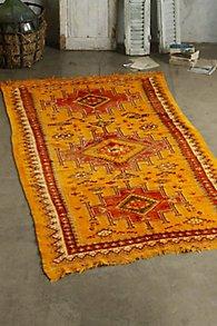 Antique Larache Rug