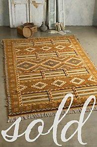Antique Ifrane Rug