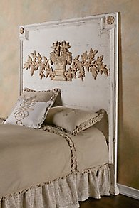 Vintage Inspired Headboards Amp Beds Soft Surroundings