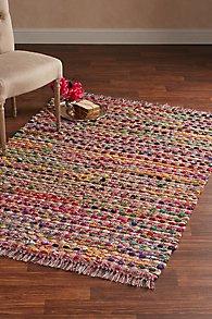 Grand Bazaar Woven Rug