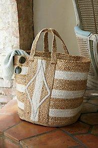 Kerala Woven Basket