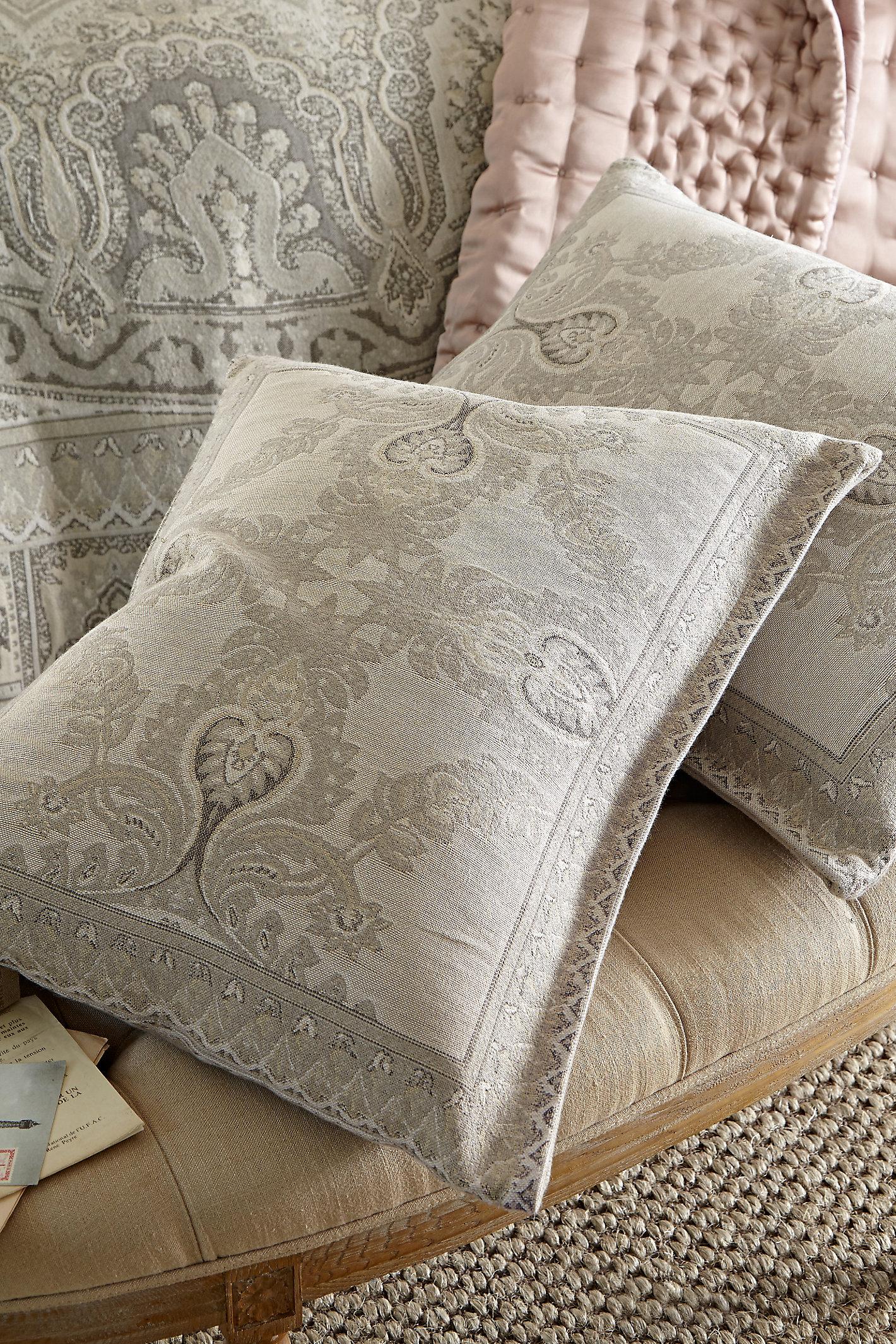 Alhambra Tapestry Bed Sham