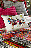 Camel Caravan Pillow Photo