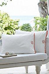 La Coquille Pillowcase, Pair