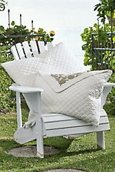 Belle Jardin Bed Sham