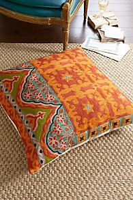 Bahia_Crewel_Floor_Cushion